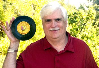 John Tefteller wins the world's rarest Sun 45 for $10,000