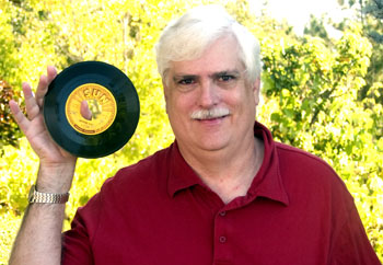 Vinyl | vinyl record podcast | the vinyl guide | for record.